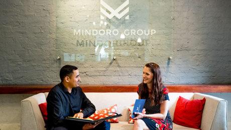 Mindoro Group (Pty) Ltd